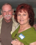Alan James and Janice Willoughby Hedden