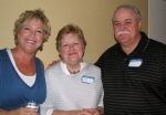 Sheri Williams Smith, Linda and Jerry Henson