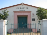 E. P. Foster School on the Avenue, is still going strong.