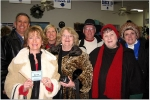 Merry Christmas from Colleen Skirvin, Janice Green, Tami Vreeland, family and friends.  Caroling in the Ventura Harbor 1