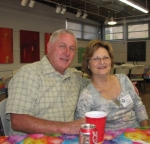 Jeff and Doris Copus Young